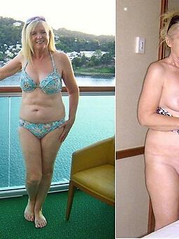 moms dressed plus undressed free naked pics