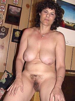 naked mature ex girlfriends