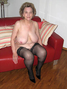 porn pictures of sexy grandmothers