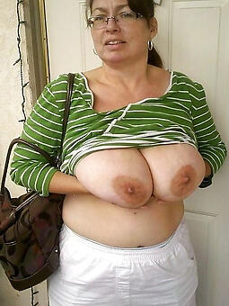 porn pictures of old lady tits