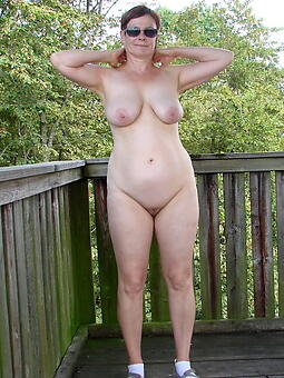 naked moms outdoors video