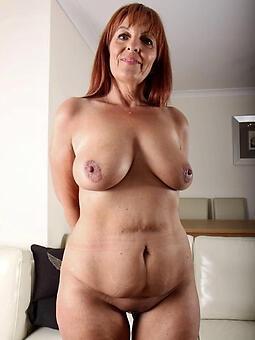 of age redhead tits