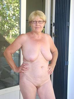 hot lady granny nudes tumblr