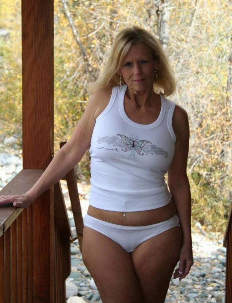 mom in underclothes amature sex pics